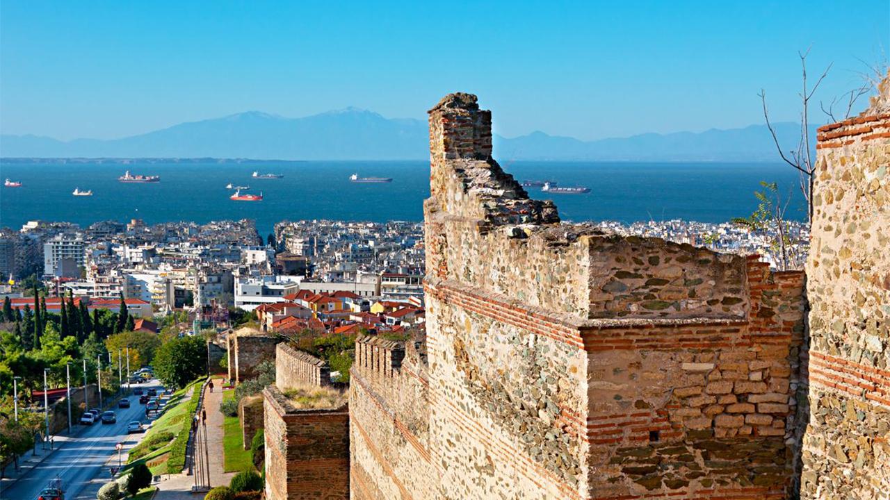 Η Θεσσαλονίκη αξίζει την προσπάθεια