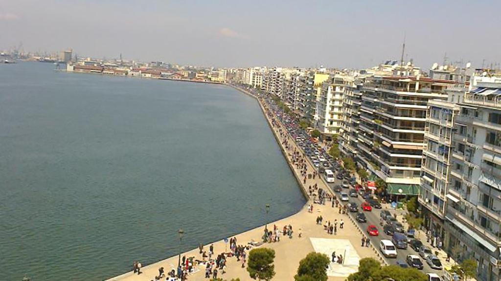Η Θεσσαλονίκη και οι αδυναμίες της